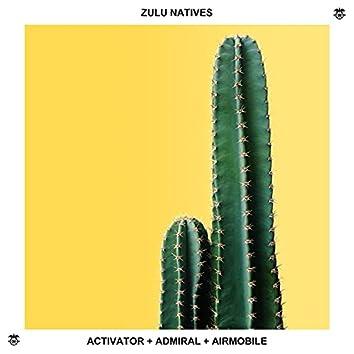 Activator + Admiral + Airmobile