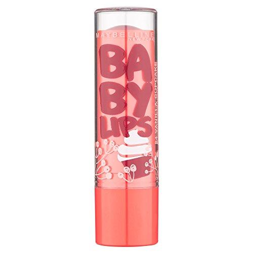 Maybelline Baby Lips 24 Vanilla Cupcake