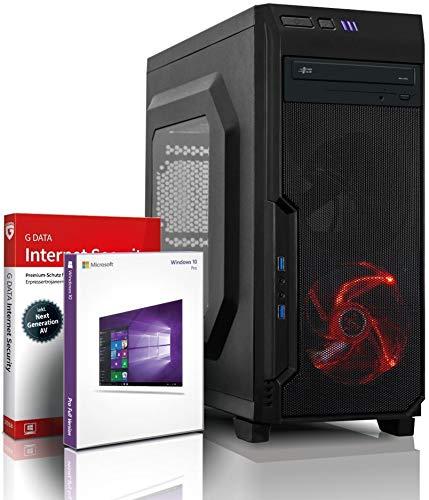 Ultra 8-Kern SSD DirectX 12 Gaming-PC Computer FX 8300 8x4.20 GHz Turbo - Gigabyte Radeon RX 570 Gaming 8GB DDR5-16GB DDR3 1600-240GB SSD - 1000GB HDD - Windows10 Prof - DVD±RW #5913