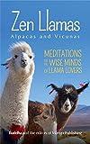Zen Llamas (And Alpacas) - Gautama Buddha