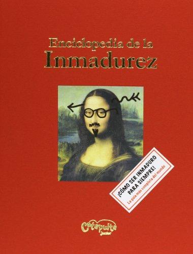 ENCICLOPEDIA DE LA INMADUREZ KL-978