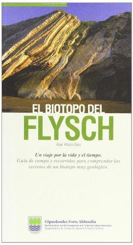 Biotopo del flysch, el