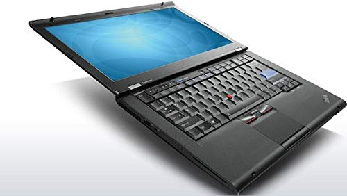 (Renewed) Lenovo ThinkPad Intel 2nd Gen Core i5 14.1-Inch (35.81 cms) 1600x900 Laptop (4 GB/320 GB/Windows 10/Intel HD Graphics 3000/Black/2.24 Kg), T420