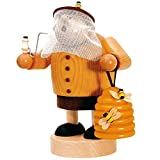 KWO Beekeeper German Incense Smoker SMK215X71