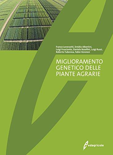 Miglioramento genetico delle piante agrarie