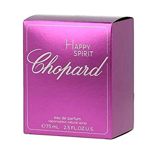 Chopard Happy Spirit Eau de Parfum spray 75 ml