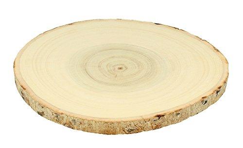 Artemio Slice - Disco (20-23 cm, Madera, 20-23 cm)