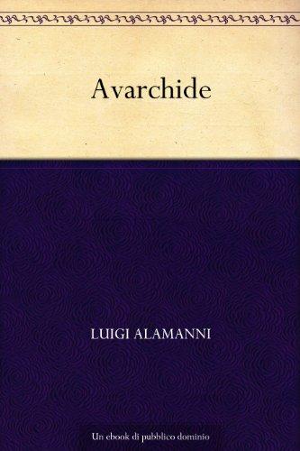 Avarchide