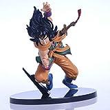 CXNY Dragon Ball Z Yamcha Figura SCultures Tenkaichi Budoukai 4 Colección Nuevo en Caja