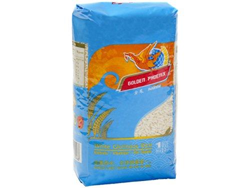Golden Phoenix Klebreis 1kg Thailand Sticky Rice