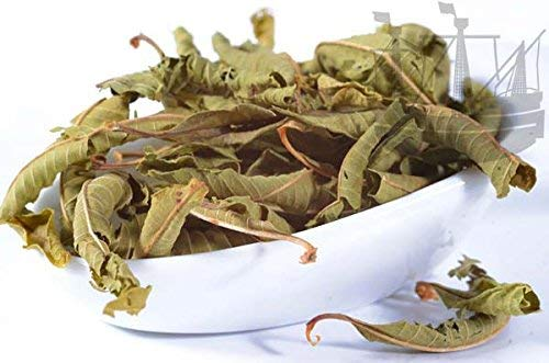 Verbene ( Eisenkraut, Zirtonenserbene, Verveine ) Gewürz in ganzen Blättern, als Tee, 50g - Bremer Gewürzhandel