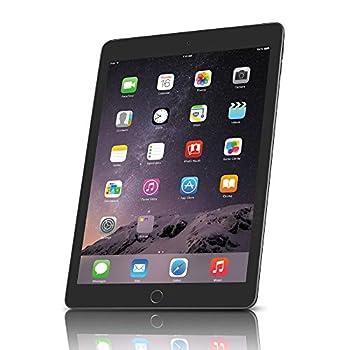 Apple iPad Air 2 MH2M2LL/A  64GB  Wi-Fi + 4G Space Gray  VERSION  Certified Refurbished