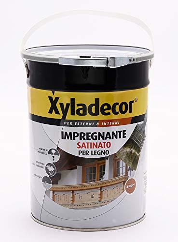 XYLADECOR IMPREGNANTE SATINATO DOUGLAS 5L
