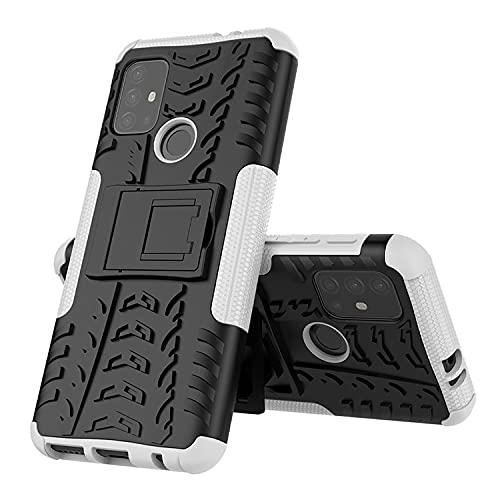 Motorola Moto G10用/G30用 ケース タフで頑丈 2重構造 シンプル スタンド機能 保護ケース 衝撃吸収 カバー モトローラ モト G10/モト G30 頑丈ケース スマホケース おしゃれ 人気 スマホカバー スマートフォン ケース カバ