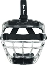 Athletic Specialties Adult Game Face Sports Safety Mask