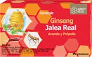 ARKOPHARMA Ginseng + Jalea Real Fresca