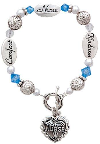 Expressively Yours Bracelet, Nurse