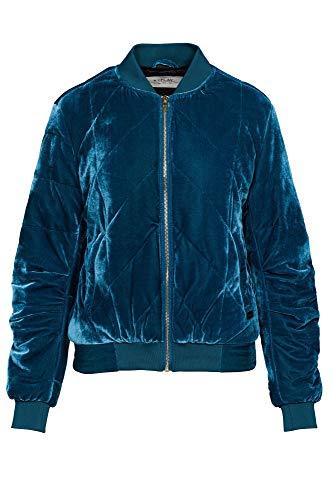 Replay Bomberjacke, Farbe:blau, Größe:XS