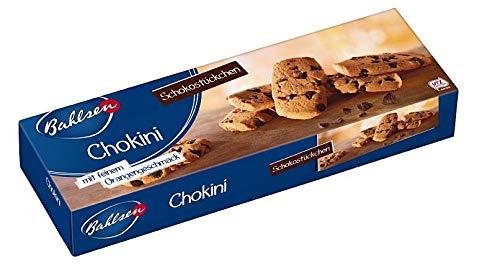 Bahlsen Chokini, 6er Pack, 6 x 150 g
