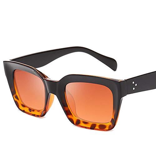 Gafas De Sol Hombre Mujeres Ciclismo Gafas De Sol Rectangulares Diseño Retro Colorido Transparente Ojo De Gato Gafas De Sol Mujer Eyewear-C3