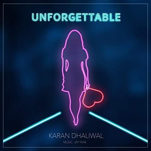 Karan Dhaliwal feat. Jay Trak