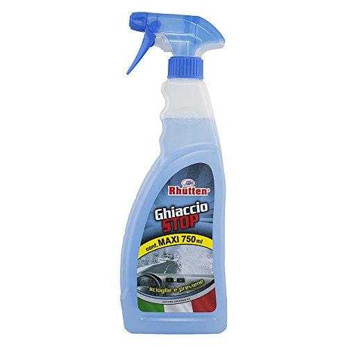 Rhütten 200722 Spray Antighiaccio, 750 ml