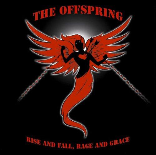 Rise & Fall,Rage & Grace +3