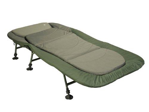 JRC Extreme 3Leg Bett Stuhl–Grün,