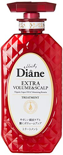 Moist Diane Perfect Beauty Extra Volume and Scalp Treatment from Japan