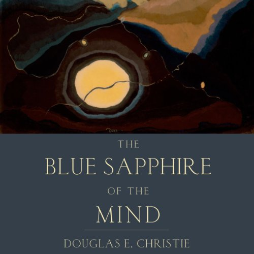 The Blue Sapphire of the Mind audiobook cover art