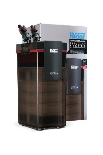 Hydor C02500 Außenfilter Professional, 600 L