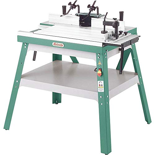 Grizzly Industrial G0528 - Router Table