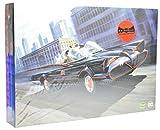 Polar Lights / Premium Hobbies 1966 Batman Batmobile - TV Series Deluxe Edition 1:25 Scale Model Car Kit CP7729