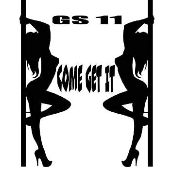 Come Get It (Radio Edit)