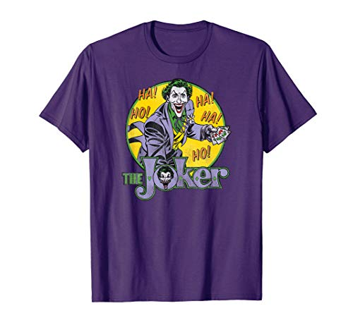Batman The Joker T Shirt