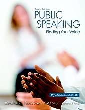 Best public speaking osborn Reviews