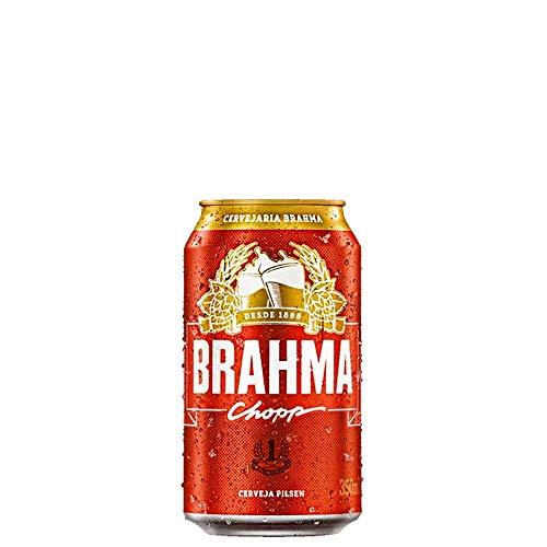 BRAHMA - original brasilianisches Bier