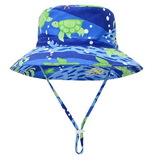 Reviews de Sombreros y gorras para Bebé los más solicitados. 7