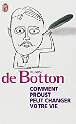 Comment Proust Peut Changer Votre Vie (French Edition) by Alain de Botton (2010-10-06)
