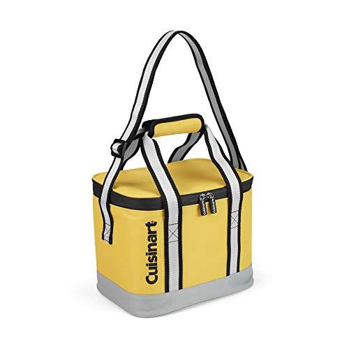 Cuisinart Cooler Bag, Medium, Yellow