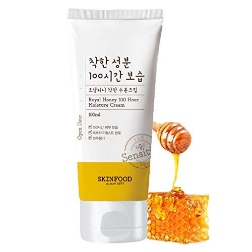 SKIN FOOD Royal Honey 100 Hour Moisture Cream