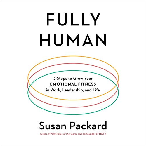 Fully Human audiobook cover art