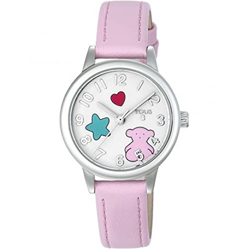 TOUS Relojes de Pulsera para niñas 800350630