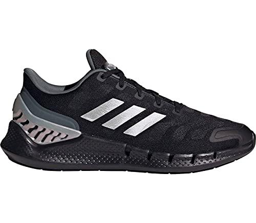 adidas Climacool VENTANIA, Zapatillas de Running Unisex Adulto, NEGBÁS/Plamet/Balcri, 46 2/3 EU