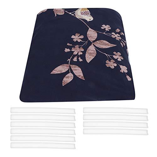 Wosune Sofabezug, Polyester R Soft Furniture Protector Möbelzubehör für Home for Livingroom(Individual)