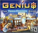 BRAND NEW Viva Media Genius-Tech Tycoon Game OS Windows Xp Vista Stunning Real-Time 3D Graphics