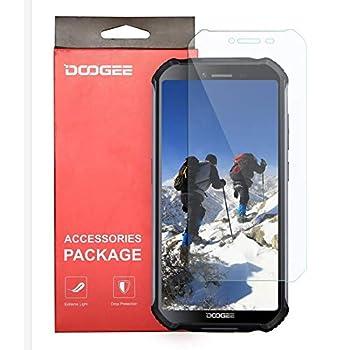 DOOGEE Smartphone Film for DOOGEE S40 and DOOGEE S40 Lite: Amazon ...