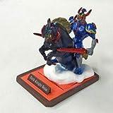 1999年製 遊戯王 ポリストーン フィギュアコレクション 暗黒騎士ガイア