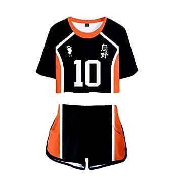 Best karasuno uniforms Reviews