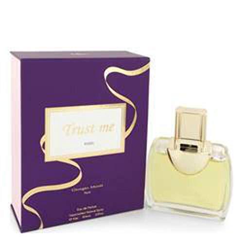 Trust Me by Giorgio Monti Eau De Parfum Spray 3 oz / 90 ml (Women)